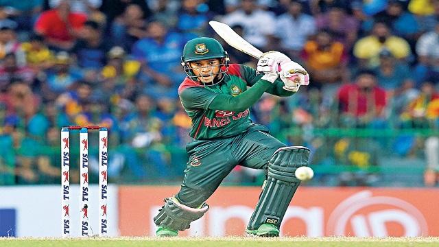 Twitter erupts as Bangladesh seals maiden T20