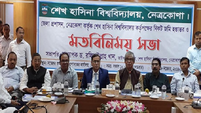 """BD becomes role model of development in the world"""