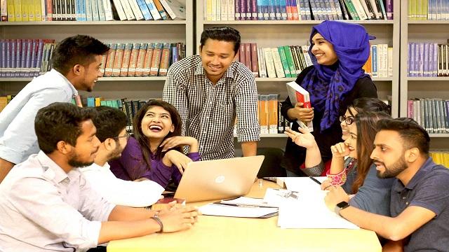 Bangladeshi students studying in US