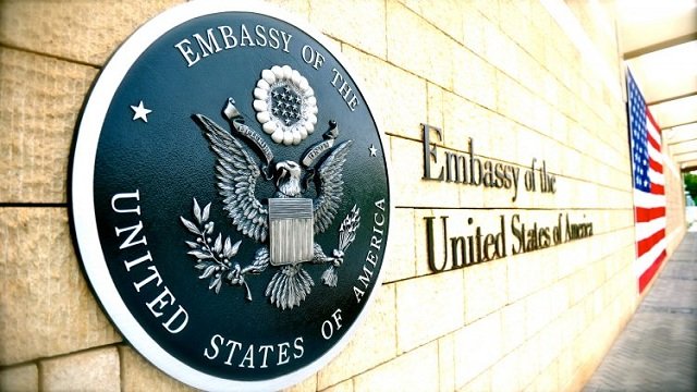 US embassy opens student advising centre
