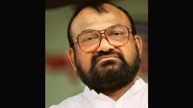 Sadeque Hossain Khoka passes away