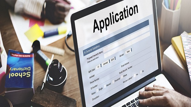 Online application opens for college admission
