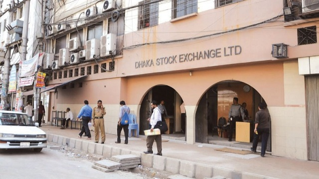 DSE, CSE see gain in early