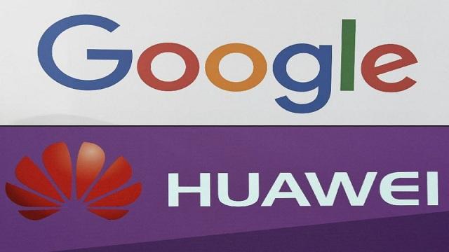 Google v Huawei hits millions of smartphone