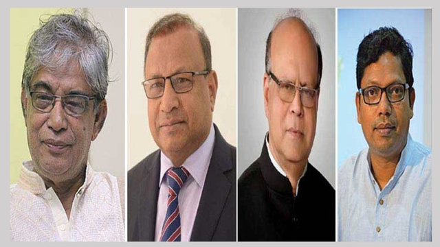 Govt. redistributes ministers' responsibilities in three ministries