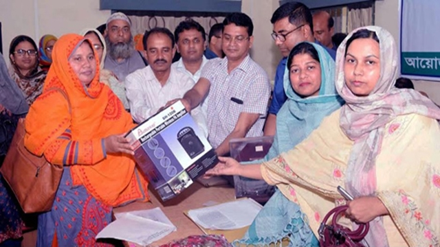 ICT-based education to build digital Bangladesh