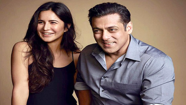 Salman, Katrina to host a segment during IPL