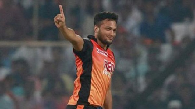 Shakib reclaims top spot in ODI all-rounder rankings