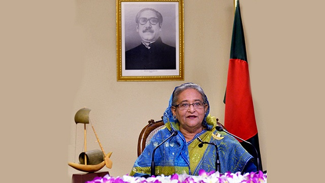 PM asks new BCS admin cadre officials to be innovative