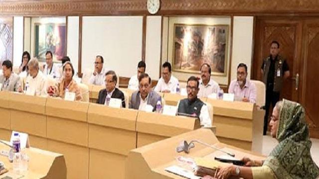 Cabinet secretary dismisses TIB report