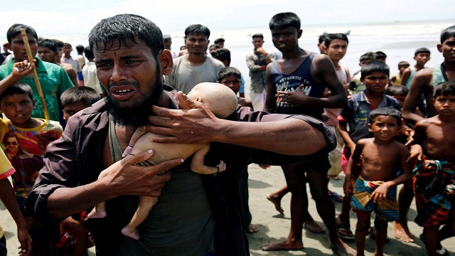 Foreign Minister to brief diplomats: About Rohingya issues