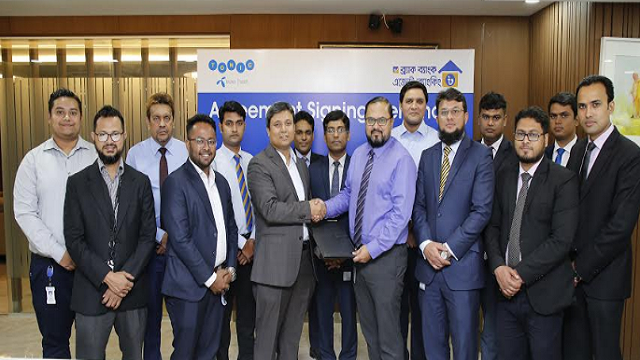 Telenor Health signs agreement with BRAC Bank