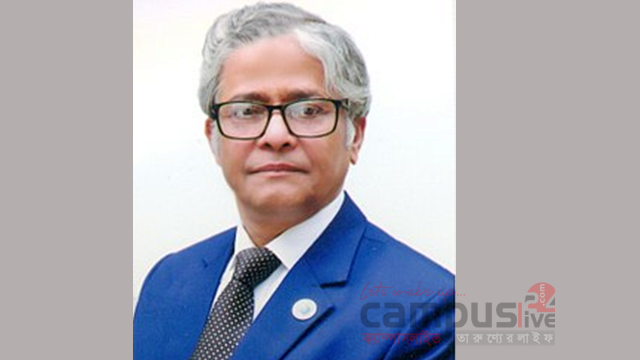 DU VC elected ACU Council