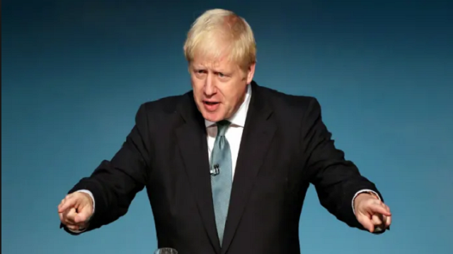 Johnson To Become Britain's New PM