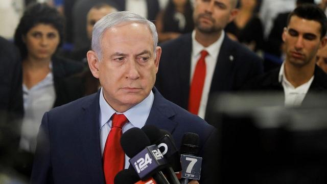 Netanyahu calls Iran plan to breach uranium cap