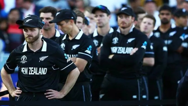 N. Zealand coach wants rules review after 'hollow'