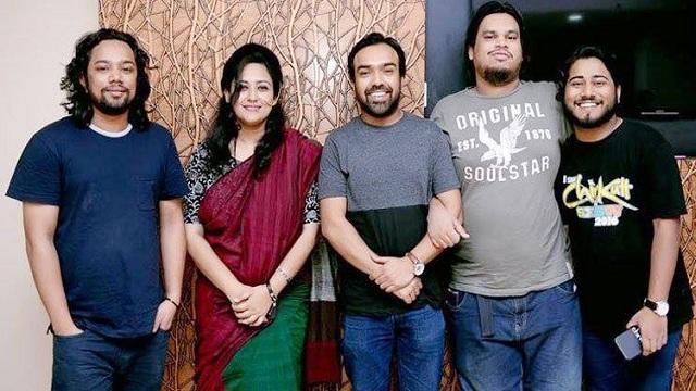 Chirkut leads Bangladeshi artistes to participate FOBANA