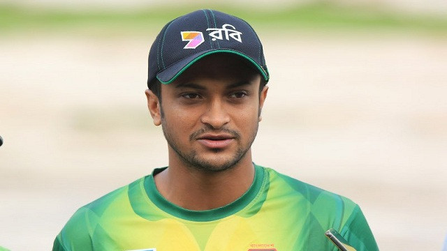 A look at Shakib Al Hasan's all milestones in this World Cup
