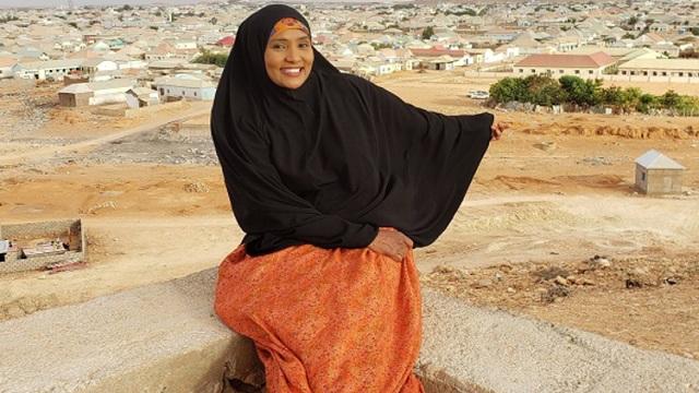 Hotel attack in Somalia