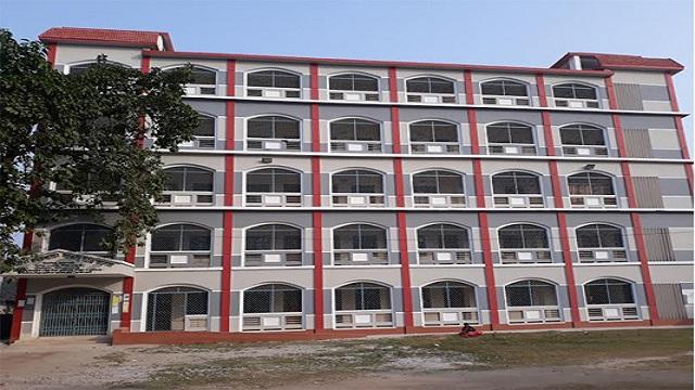 1,040 Rajshahi educational institutions get facelift