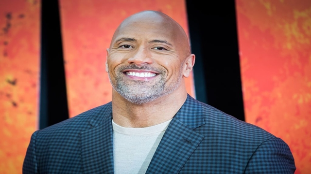 Dwayne Johnson returns to top of Forbes