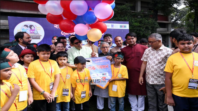Two-day Robot Olympiad  begins at DU