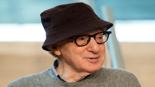 Woody Allen film given big stage at Deauville festival
