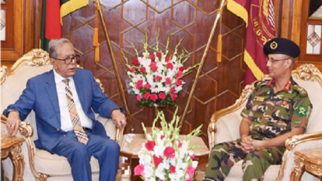 President asks Bangladesh HC to Kenya to explore