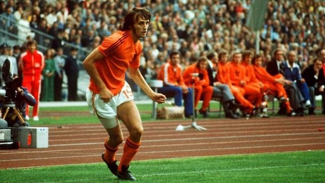 Robbie Rensenbrink, who almost won 1978 World Cup, dies at 72