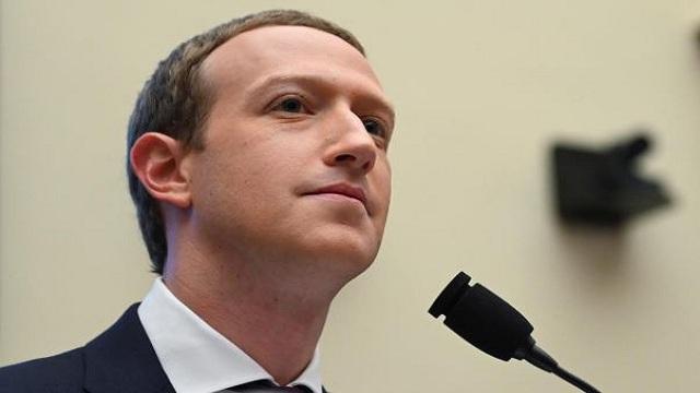 Facebook chief Zuckerberg braces for civil unrest