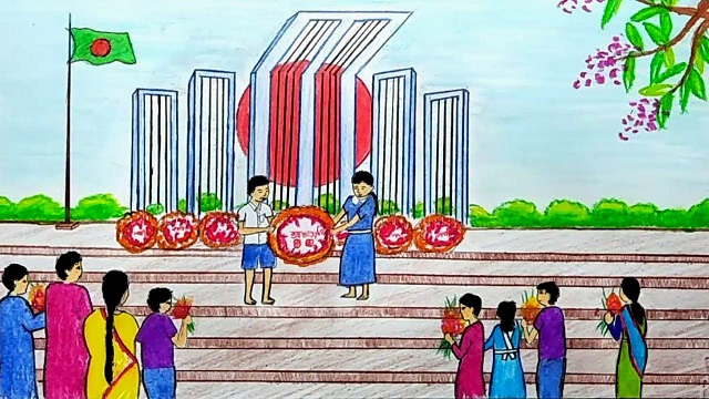 650 educational institutions lack Shaheed Minars in Jashore