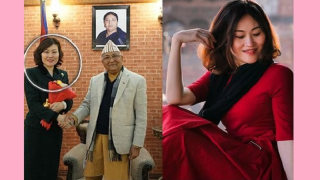 ''powerful enough to 'influence' Nepali authorities''