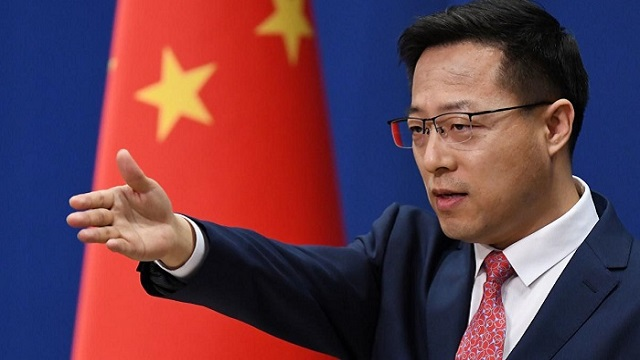 Sino-India border situation 'stable, improving'