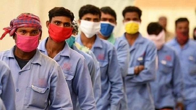 Kuwait Bill may force 2.5 lakh Bangladeshi workers to return