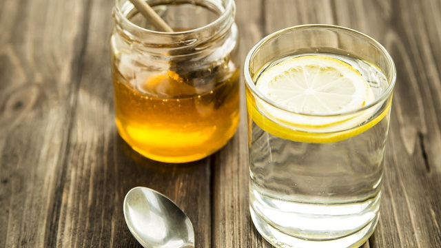 What happens to your body when you consume honey