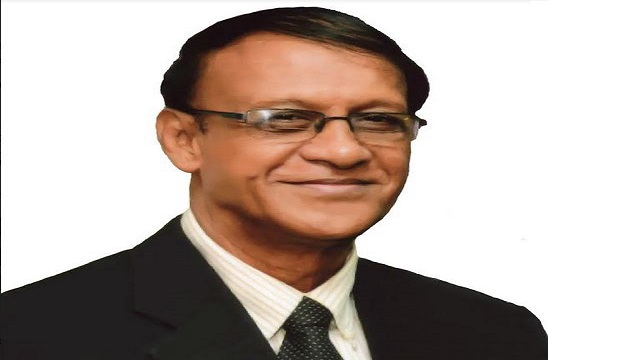 Professor Fayyaz Khan is the New Vice Chancellor of BUBT
