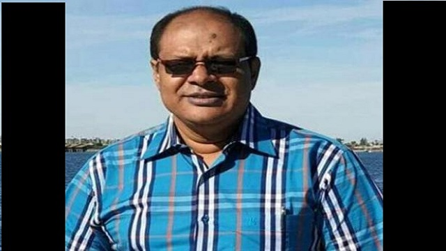Civil surgeon dies from Covid-19 in the country