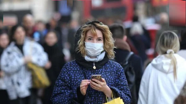 ''Coronavirus to become seasonal disease in a year or two''