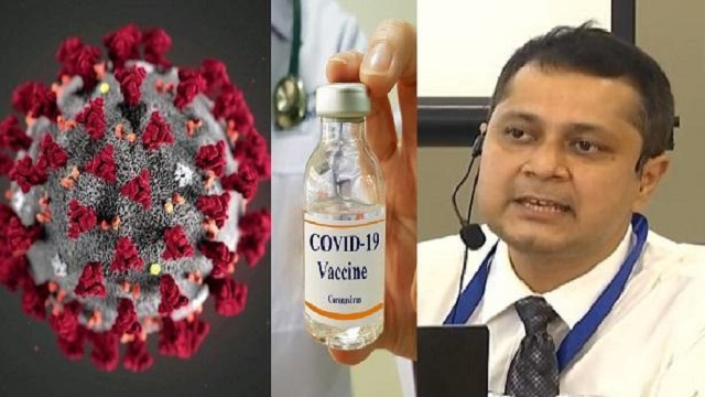 Globe Biotech's corona vaccine to be available in victory month!