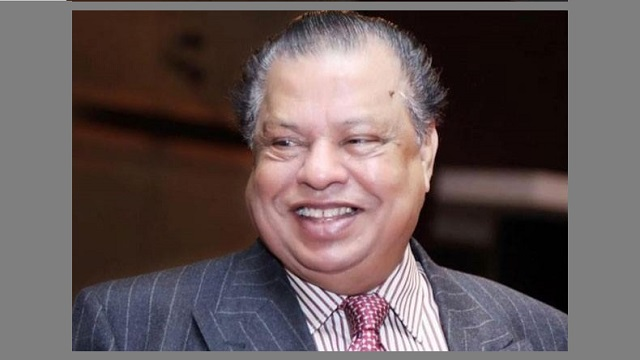 NSU Founder Trustee, Partex Group chairman laid to eternal rest at Banani graveyard