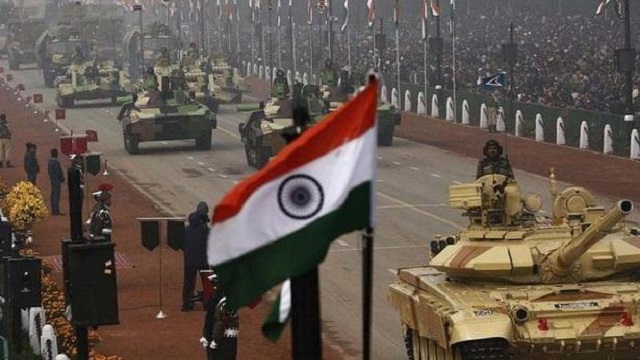 India deploys 45,000 troops China befitting reply