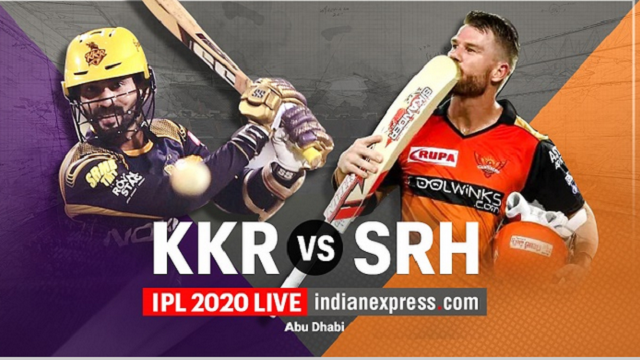 IPL: KKR win by 7 wickets