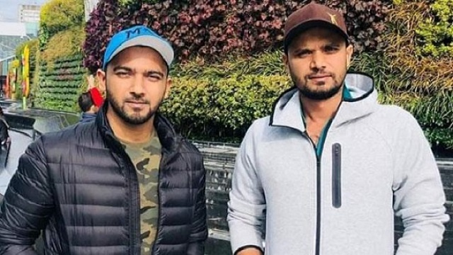 Mashrafe's brother now infected with Covid-19