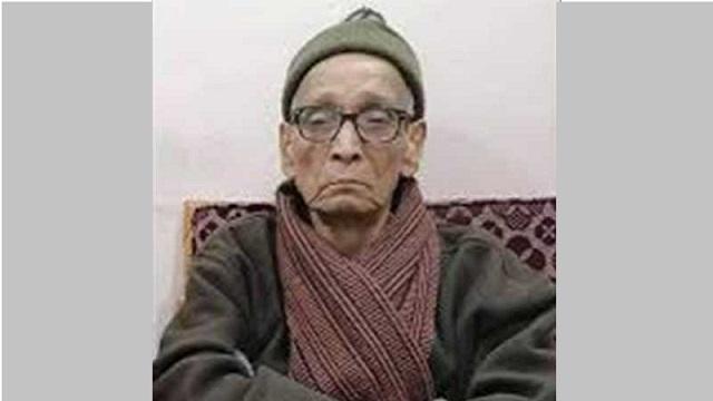 RU Professor emeritus Dr ABM Hossain dies