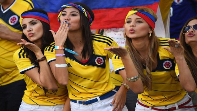 Colombia to allow 30pc attendance of Copa America