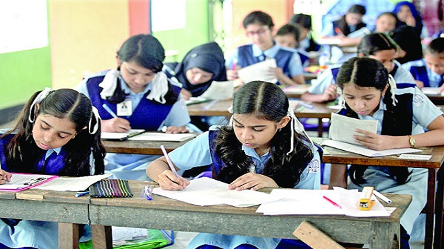 ''Educational institutions may be closed again if Covid situation worsens''