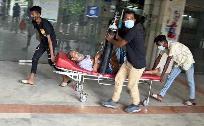 Bangladesh counts 212 more corona deaths
