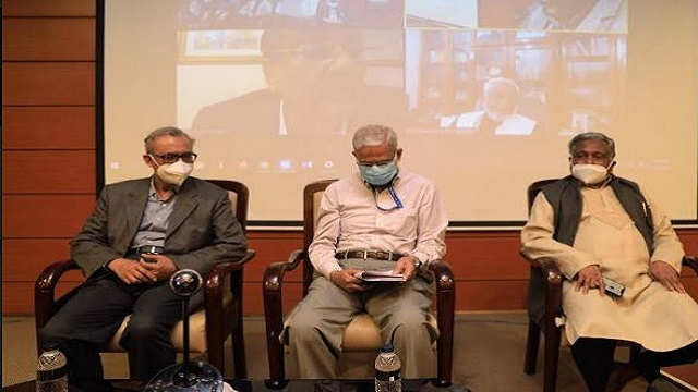 """NSU: Discussion Session on """"National Genocide Day"""""""
