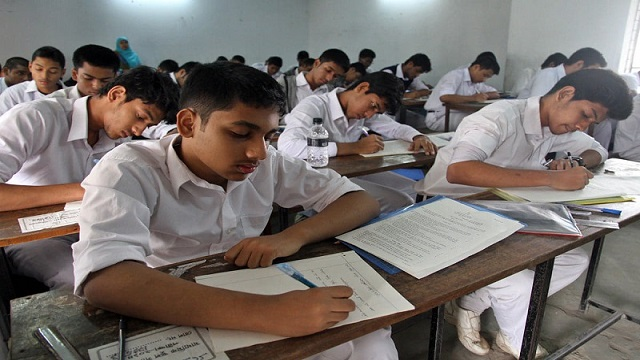 Dhaka board announces schedule for HSC form fill-up