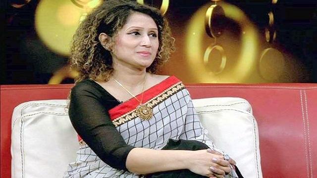 HC issues rule over DU teacher Samia Rahman's demotion